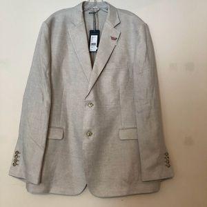 Vineyard Vines Men's Linen Sport Coat NWT